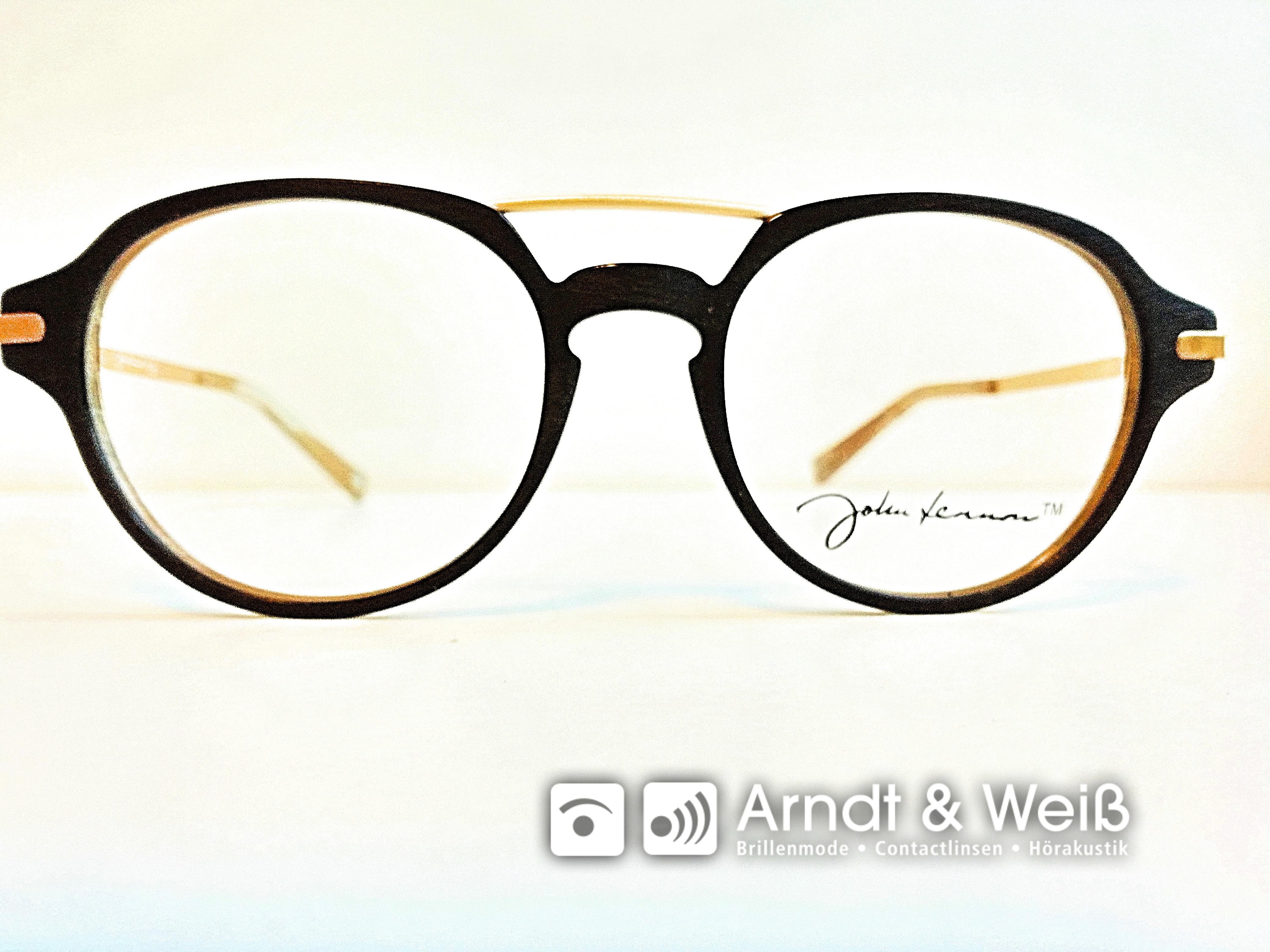 John Lennon Brillen - Arndt & Weiß